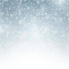 free vector Merry Christmas Snow Flakes Background