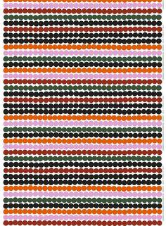 Räsymatto  -paksu puuvilla 30€/metri  (tätä väriä riittää 80-100cm)