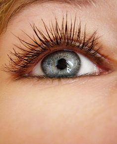 How To Apply False Eyelashes  the best tutorial I have seen and also a video.