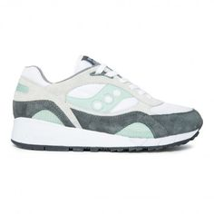 Saucony Shadow 6000 Premium 'running Man' S70125-8 Sneakers — Running Shoes at CrookedTongues.com