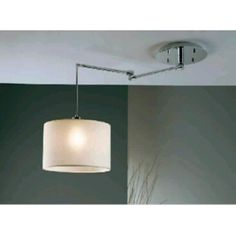 comprar lamparas modernas, lamparas articuladas, lamparas con tubo girables, lamparas orientables