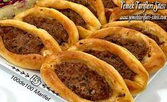 Kıymalı Mini Pide Tarifi – Kurabiye – The Most Practical and Easy Recipes Pizza, Homemade Beauty Products, Apple Pie, Bread Recipes, Health Fitness, Baking, Ethnic Recipes, Wordpress Theme, Food