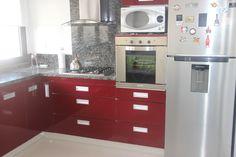 Nueva cocina en Banfield