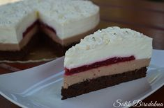 Vanilla Cake, Mousse, Cheesecake, Food And Drink, Cookies, Vaj, Cukor, Foods, Youtube