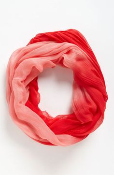 Michael Stars 'Gradual' Infinity Scarf available at Nordstrom