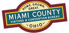 Diana Thompson from the Miami County Ohio visitor's bureau shared the fun of the barn quilt trail and the beauty AND history it offers! 07.09.14