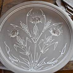 Alex Matisse. East Fork Pottery.