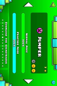 15 Best Geometry dash images in 2014 | Geometry, Android, Gd