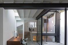 Fitzrovia House, Londra, 2015 - West Architecture