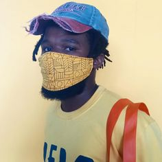 Because #Style has to be maintained at high levels - even when we #StaySafe 😷 #UP_FaceMask #ARTLABxUP_PHELELE #ARTLAB #UP_PHELELE #DurbansBest #ProudlySouthAfrican 🇿🇦 High Level, Bucket Hat, Hats, Style, Fashion, Swag, Moda, Bob, Hat