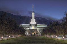 Mt. Timpanogos Temple - http://www.everythingmormon.com/mt-timpanogos-temple/  #mormonproducts #LDS #mormonlife