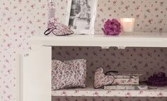 Wallpaper by Laura Ashley