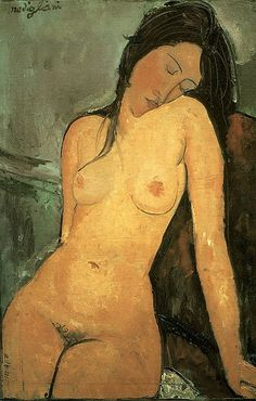Amedeo Modigliani Art Experience NYC www.artexperiencenyc.com/social_login/?utm_source=pinterest_medium=pins_content=pinterest_pins_campaign=pinterest_initial