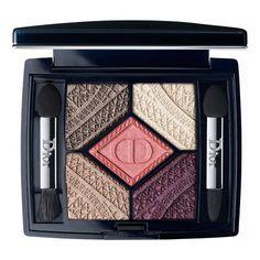 5 couleurs Skyline - Palette ombretti di DIOR su Sephora.it