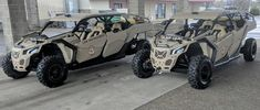 The Bureau of Land Management drastically cut their response time to accidents on the dunes by upgrading to these custom Strike-Xs with a built in front passenger rail system. Army Vehicles, Armored Vehicles, Offroad, Armored Truck, Bug Out Vehicle, Expedition Vehicle, Sweet Cars, Custom Trucks, Police Cars