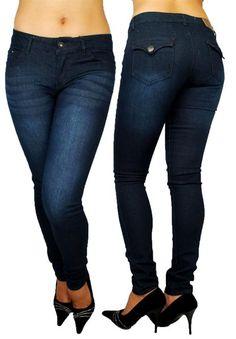 Ladies Jeans Wear