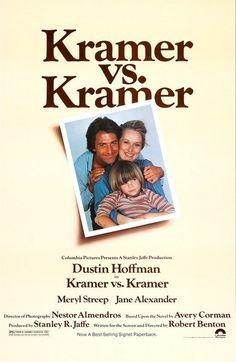 Kramer vs. Kramer (1979) - IMDb