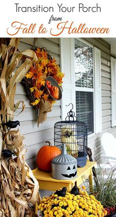 2851 best fall decorating ideas images on pinterest in 2018