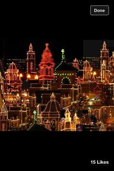 High Quality Kansas+City+Plaza+christmas+lights | Kansas City Plaza Lights At Christmas Design Ideas