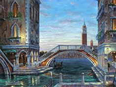 HD Wallpapers Robert Finale Evening in Venezia Robert Finale