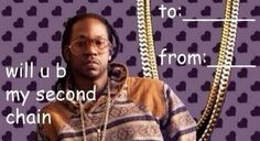 Valentines Day is just around the corner so to give you guys a few ideas here are the top 12 funniest valentines day cards…