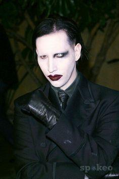 Marilyn Manson. ♥♥♥. #MarilynManson