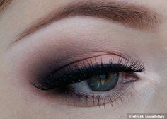Make Up Atelier Paris Eyeshadow Palette T02 Tons Chauds отзывы — Отзывы о косметике — Косметиста