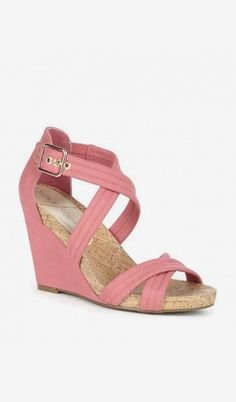 Elisabeth Wedges