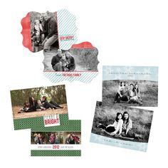 holiday bundle 1 $30 christmas card template