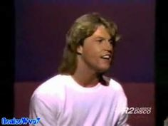 Andy Gibb - Shadow Dancing (okay showing my age here but who didn't just LOVE Andy Gibb???) :)))))