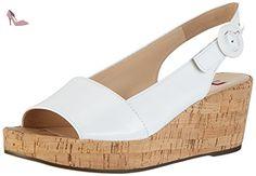 H?gl 4-10 3920 0100, Sneakers Basses Femme, (Schwarz), 39 EU