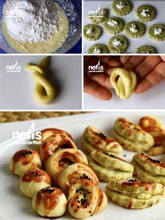 Pastane Tuzluları (videolu) #pastanetuzluları #tuzlukurabiyeler #nefisyemektarifleri #yemektarifleri #tarifsunum #lezzetlitarifler #lezzet #sunum #sunumönemlidir #tarif #yemek #food #yummy
