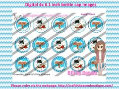 "1"" Bottle caps (4x6) Digital Christmas C557 Christmas bottle cap images #Christmas #xmas #bottlecap #BCI #shrinkydinkimages #bowcenters #hairbows #bowmaking #ironon #printables #printyourself #digitaltransfer #doityourself #transfer #ribbongraphics #ribbon #shirtprint #tshirt #digitalart #diy #digital #graphicdesign please purchase via link  http://craftinheavenboutique.com/index.php?main_page=index&cPath=323_533_42_56"