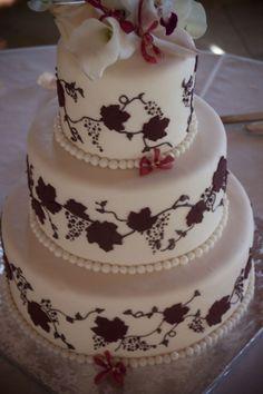 Krumb's Cakes