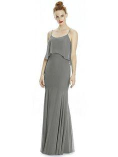 7707f2ada64 Lela Rose Bridesmaid style LR238 http   www.dessy.com dresses