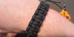 paracord bracelet 26