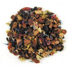 Casablanca Caffeine Free Herbal Tea - Loose Leaf