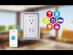 SOUTLET : Bring your outlet into the 21st century | Indiegogo