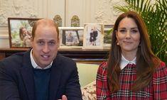 Duchess Of Cornwall, Duchess Of Cambridge, Duchess Kate, Duke And Duchess, Tartan, Royal News, Prince Charles And Camilla, Robert Burns, Emilia Wickstead