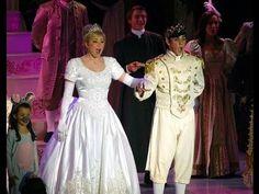 Play cinderella dream wedding
