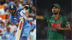 Live India vs Bangladesh, ICC Champions Trophy 2017 warm-up: India look to remain unbeaten before start of Champions Trophy.  India take on Bangladesh in their second and final warm-up match before the start of the ICC Champions Trophy 2017.   #international matches #ipl 10 #ipl 2017 #ipl vivo matches #latest cricket news #latest matches #live cricket match #ODI news #player of the day #top ipl teams