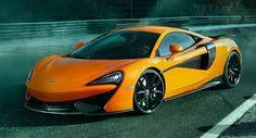 Novitec Melodien das McLaren 570S bis zu 650 Gebiet McLaren McLaren 570S McLaren Sports Series Novitec Tuning