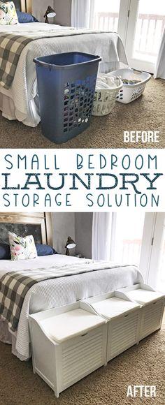 20 Best Bedroom Bench with Storage images | Bedroom benches, Bedroom ...