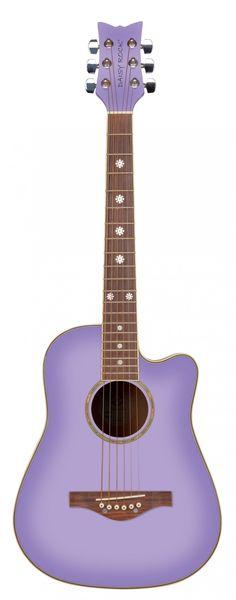 Wildwood Acoustic (Purple Daze)
