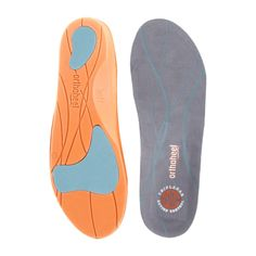 Top Shoe Inserts and Orthotics for