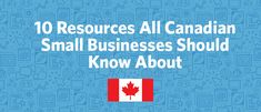 There's nothing small about the impact of small businesses in Canada. Small and medium-sized companies represent 99.8 percent of all companies and employ 6