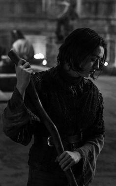 Arya Stark — GoT 5x03