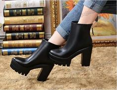 Womens shoes,Short Boots, high-heeled shoes, Sandals, Wedding shoes, Leather shoes, Slippers, Sneakers,Leather Boots,Womens boots #women fashion outfit #clothing style.all shoes&boots.at mypinitshop.com