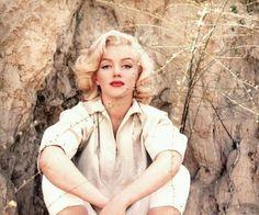 Marilyn..