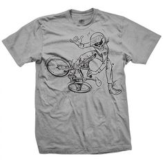 Radical Rick Tabletop - Grey. Now available at www.dhdwear.com
